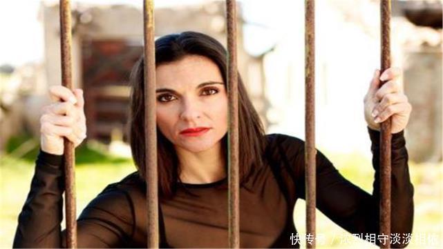 """世界颜值最高的女子监狱,被称之为""""女子监狱,男性天堂"""""""