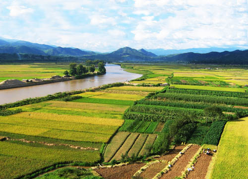 双江拉祜族佤族布朗族傣族自治县