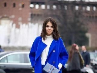 小清新的蓝色,与各种颜色混搭,究竟哪种搭配更胜一筹呢?