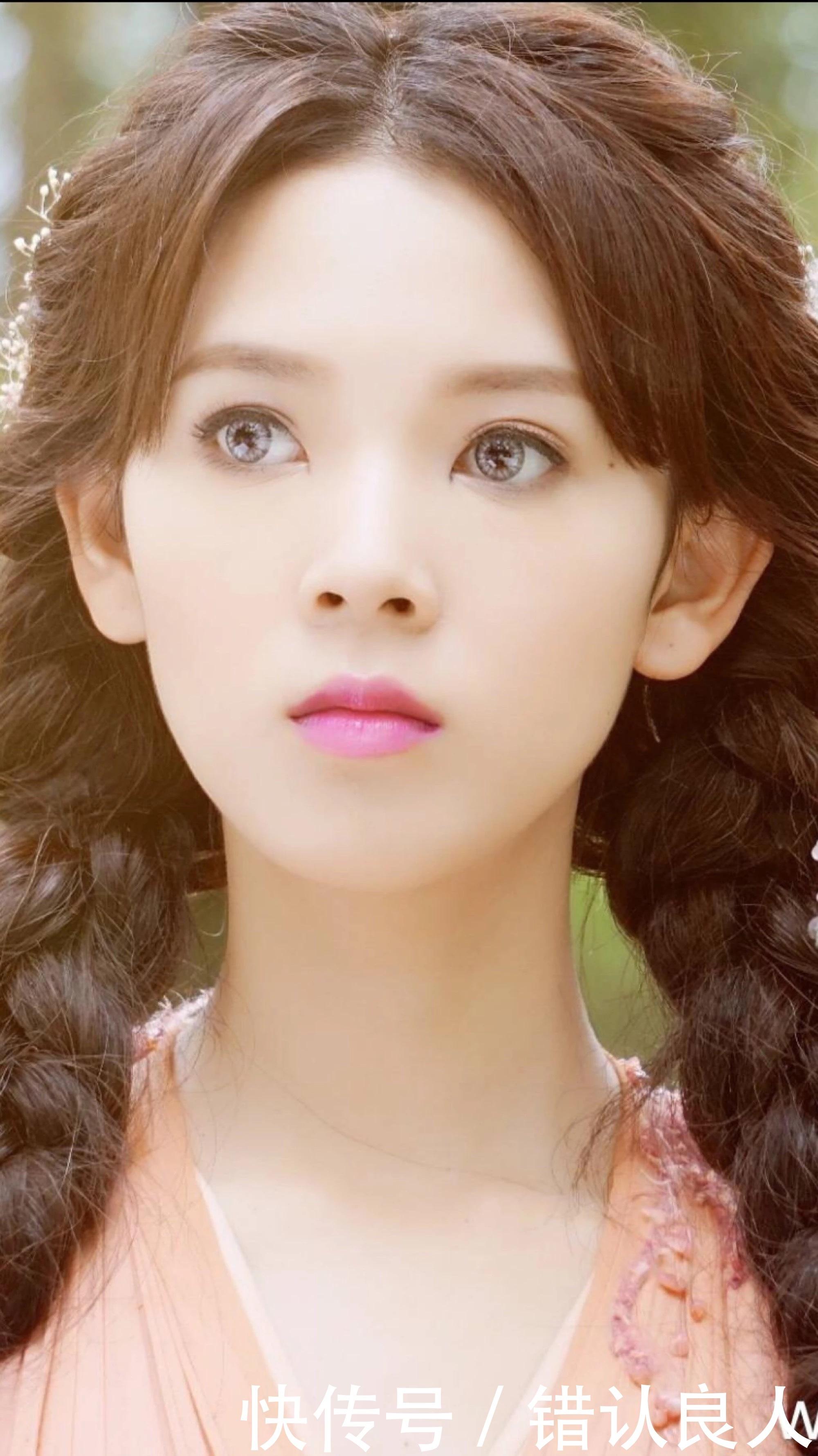 最适合出演碧瑶的女星是她,演技和颜值都是很在线