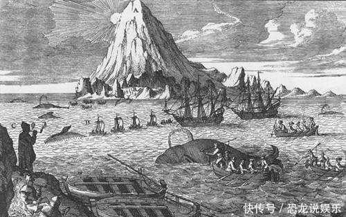 美国捕鲸业发展迅速,捕鲸者利益在国会的代表力主购买阿拉斯加