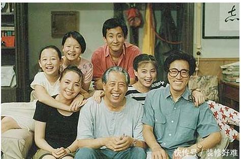 11岁搭档宋丹丹成名,却看不惯娱乐圈而息影 现大14岁老公很宠她