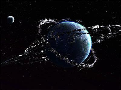 2216年后,回望天宫二号 - 仙人掌 - 仙人掌