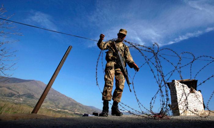 巴方回应与印度开战:印军无端炮击 已有效回应 - 挥斥方遒 - 挥斥方遒的博客
