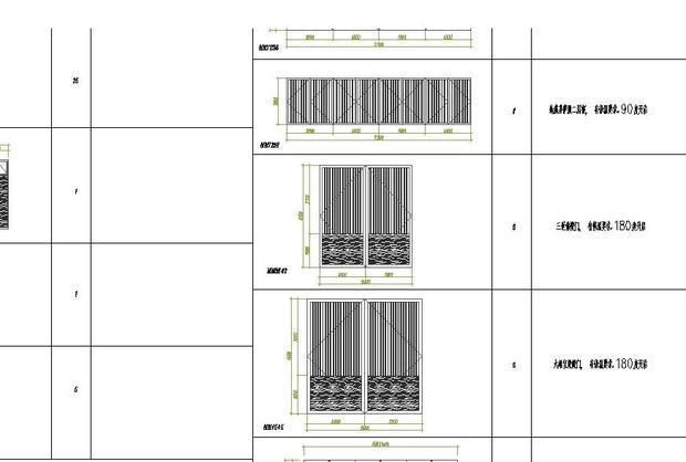 cad打印出来的原因全部加粗图纸_360v原因cad显示打开在布局东西3图片