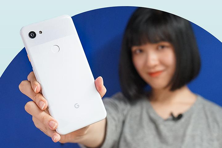谷歌 Pixel 3a XL 快速开箱!值得买吗?