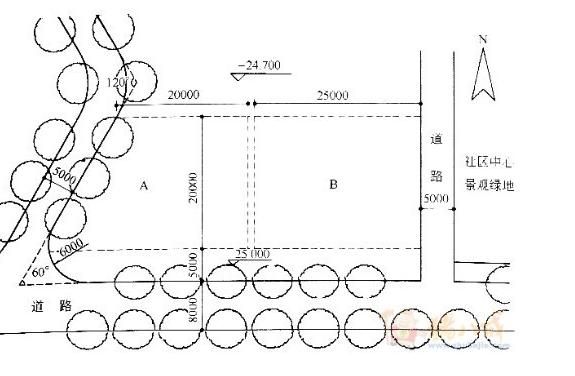 请问图纸上的比例尺意思1:100.1:300应该鹦鹉图纸笼图片