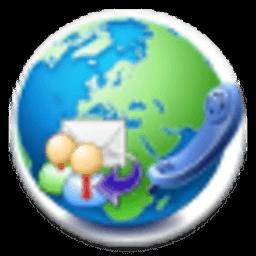 地图通讯录