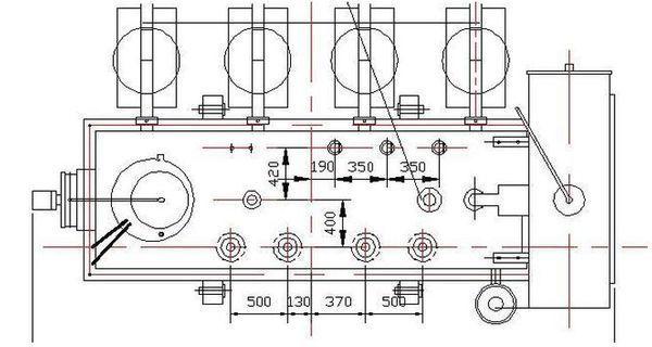 用CAD画变压器图纸?_360问答cad丢失userdata.dll图片