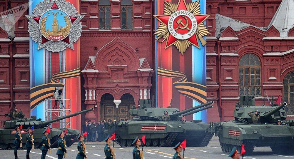 (文摘)性能太强!俄阿玛塔坦克让驻欧美军担忧不已 - aihua191 -    aihua191的 博 客