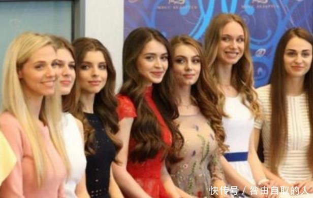 在东莞,为什么白俄罗斯美女越来越少了她们不得不回国