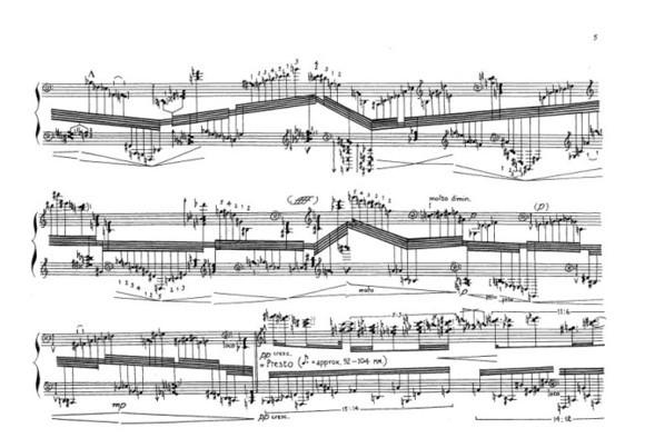 多年以前钢琴谱