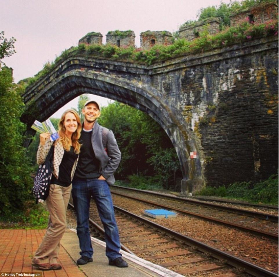 【转】北京时间      史上最甜蜜月 夫妇婚后5年走遍7大洲 - 妙康居士 - 妙康居士~晴樵雪读的博客