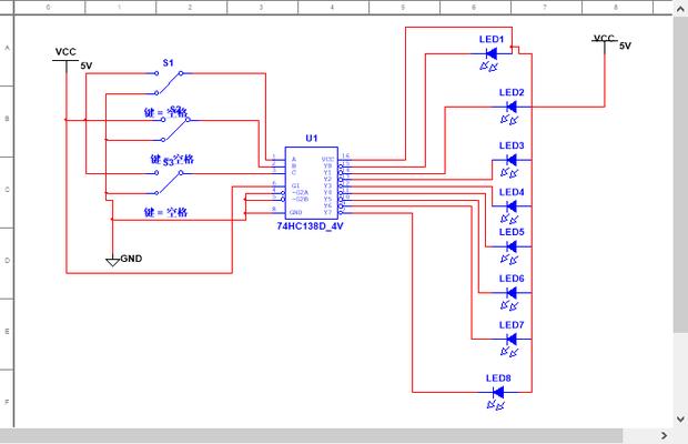 逻辑icbaza电路图