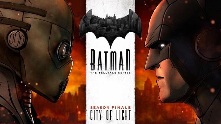 《蝙蝠侠:故事版》第五章