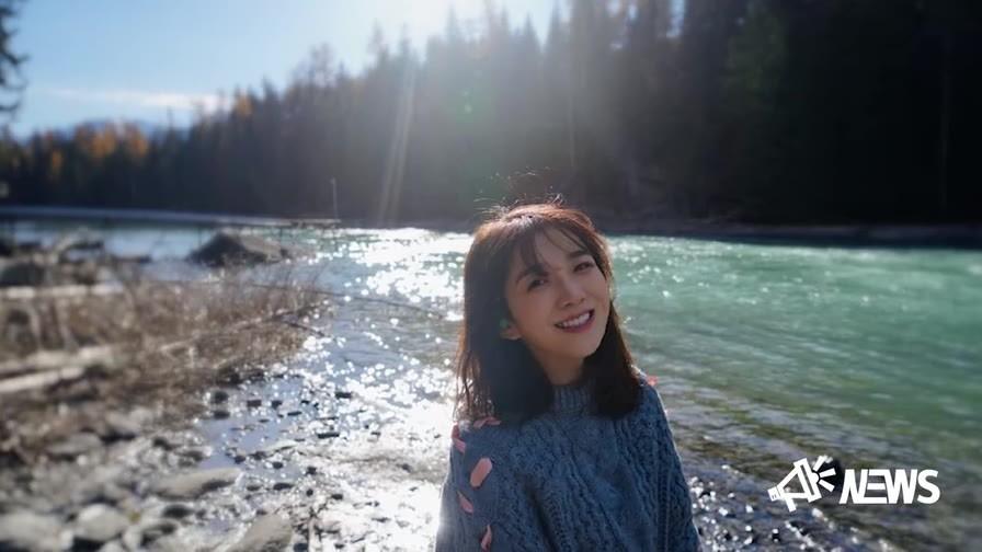 吴雅婷回应与王栎鑫离婚