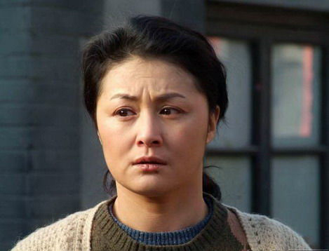 岁月是把杀猪刀,她曾参演的角色绝对想不到 - 周公乐 - xinhua8848 的博客