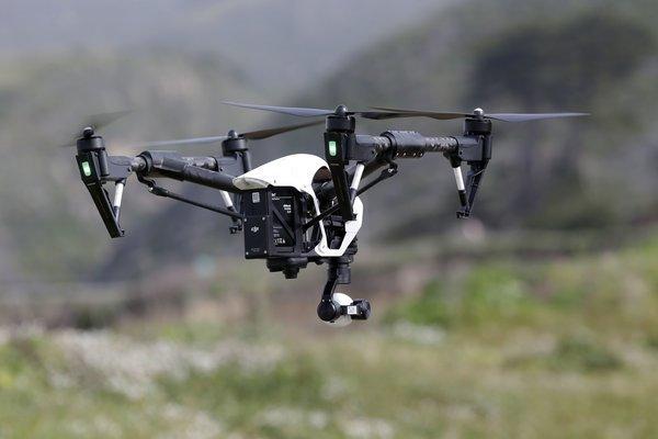 中国无人机数量超2万架 半数无证在黑飞 - 安至康 - 健康之路