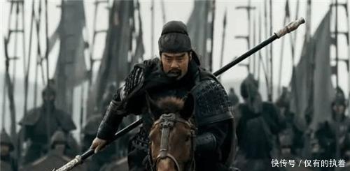 大将军关羽张飞俩后人的结局,一个全族被灭,一个被封为列侯