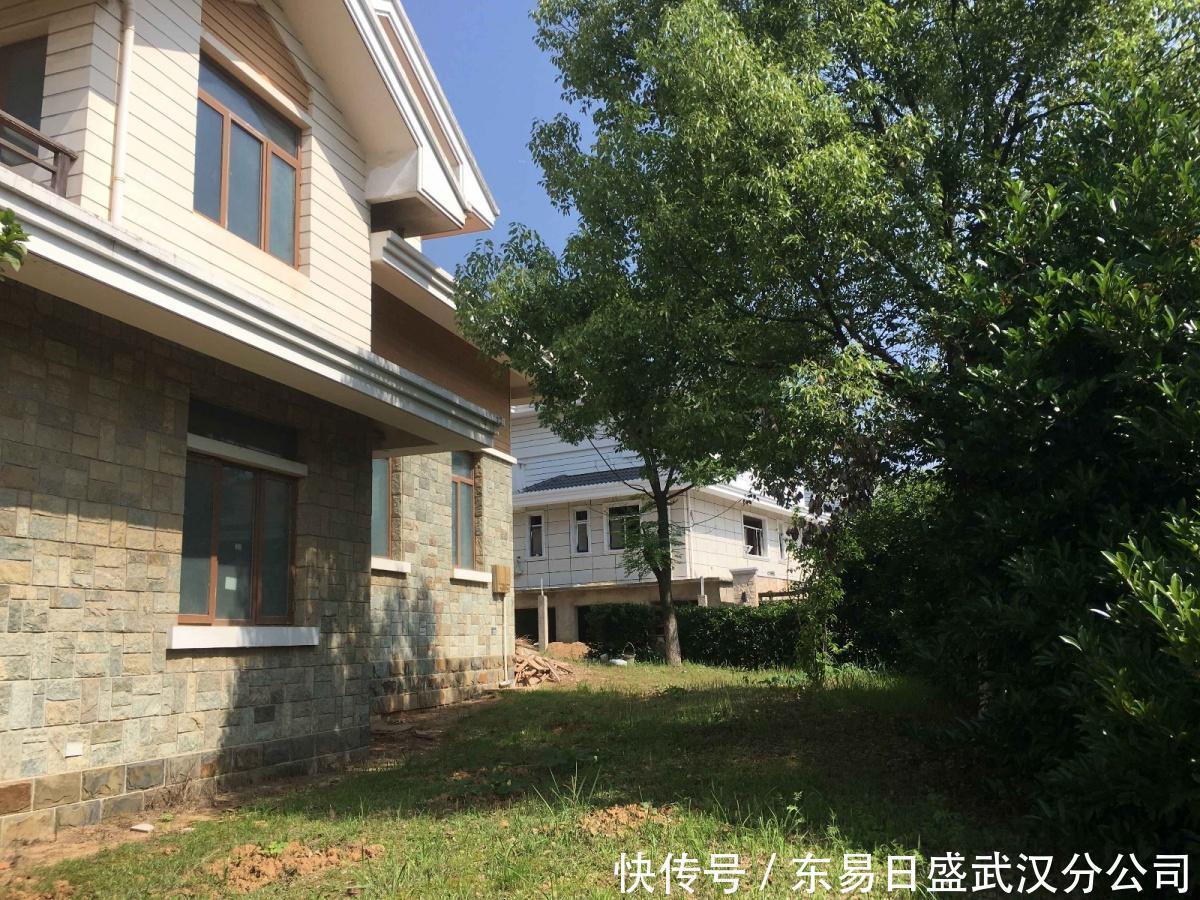 武汉F天下350独栋别墅装修,带你别墅现代简庭院设计私家见证合肥图片