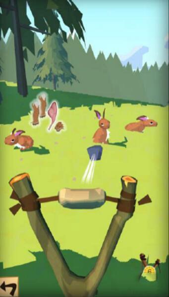 边境之旅兔子怎么抓?兔子捕猎抓法技巧攻略!