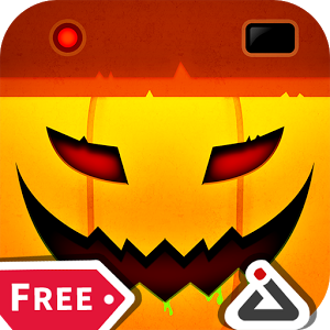 Halloween Photo Frame FREE