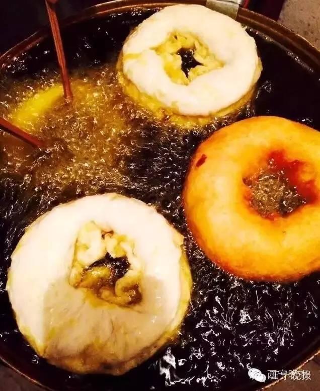 太稀奇!这么多青海人家的馍馍面食,你都没吃过! - 周公乐 - xinhua8848 的博客
