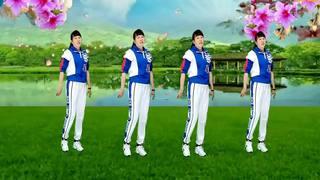新舞新歌:《花都开了你来不来》很火很流行,一听就喜欢!