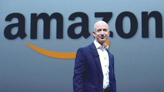 分析师看好亚马逊:或成首家市值超万亿美元企业 - Wiley - 健康之路