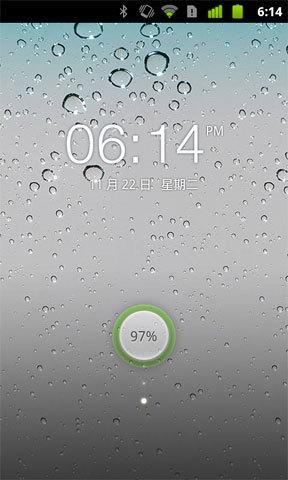 360桌面主题-iphone截图2