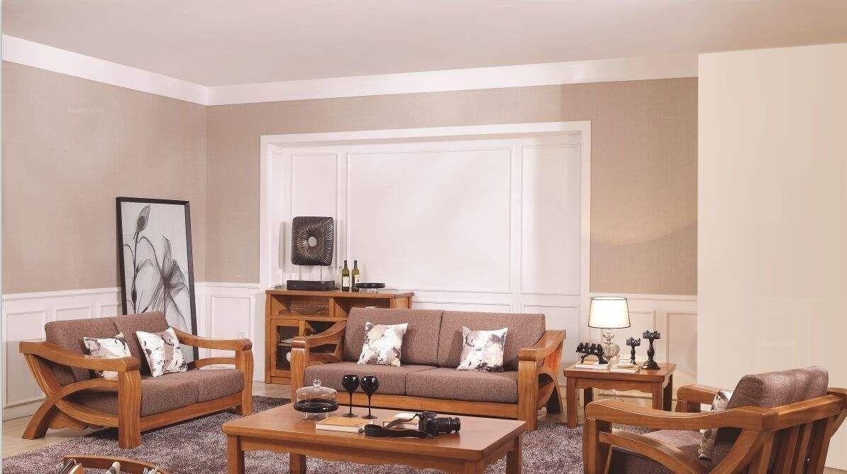 为啥不家具普通人家买实木家具?除了价格贵镂空建议板图片