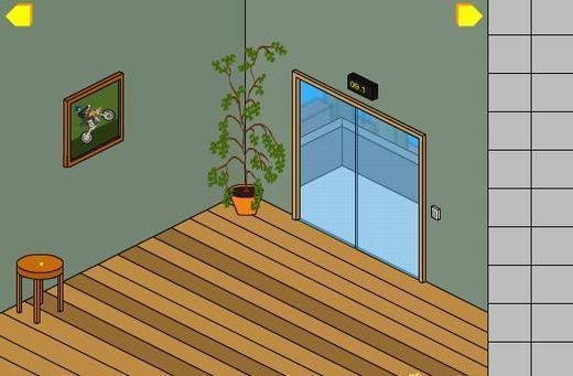 qq炫舞普通房间设计展示