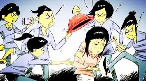 湖南通报一初中女生受欺凌事件:校方多人被处分