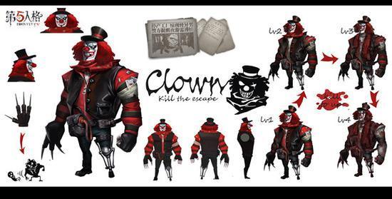 第五人格小丑屠夫厉害吗?值不值得拥有培养?