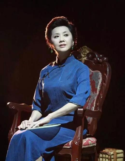 她是最美女儿国国王,痴恋唐僧、一生未嫁,如今64岁仍明媚动人 - 后老兵 - 雲南铁道兵战友HOU老兵博客;