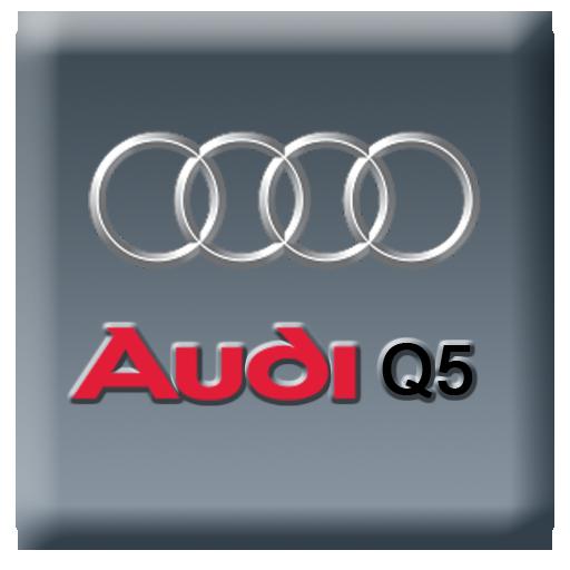 Audi Q5 - AR Model Experience
