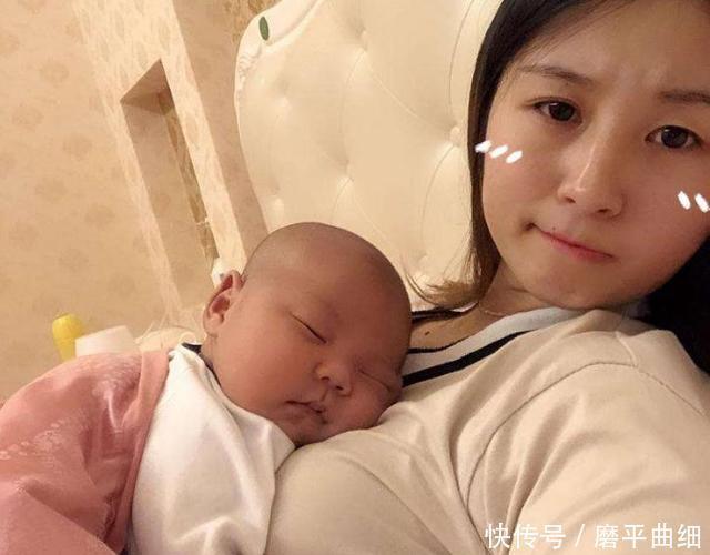 照顾3个月内的宝宝,很容易做错3件事,多数妈妈中招了