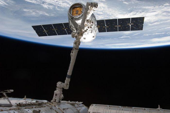 从打卫星到抓卫星 中国欲为太空战做准备! - 周公乐 - xinhua8848 的博客