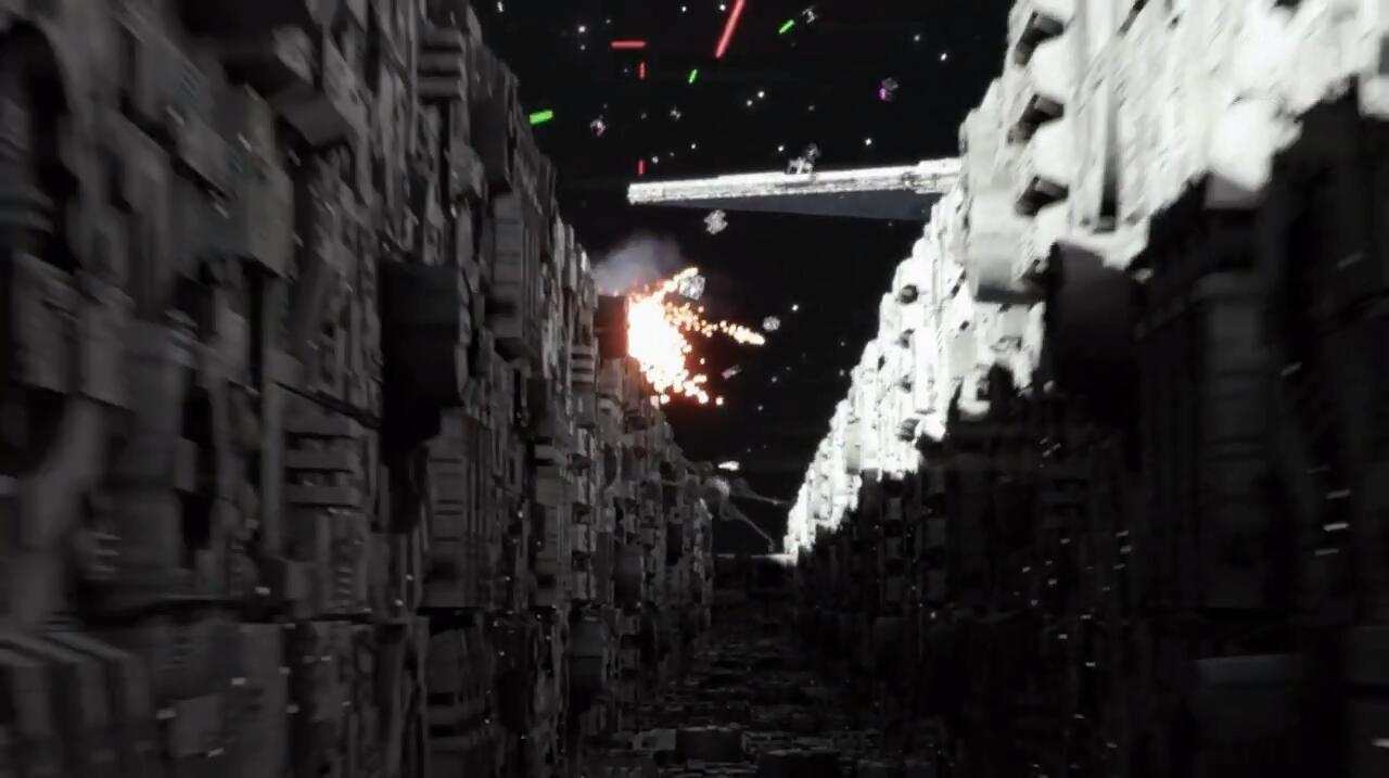 星球大战:前线死星DLC预告