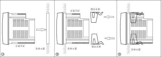 宽屏彩色/蓝色无纸记录仪连线方法_360问答