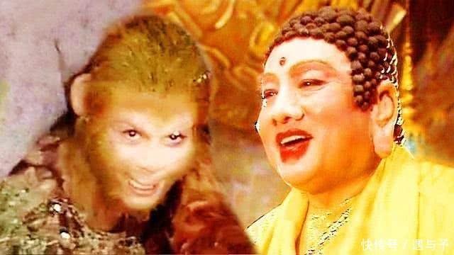 孙悟空被压500年,却大有收获,习得一绝世神功