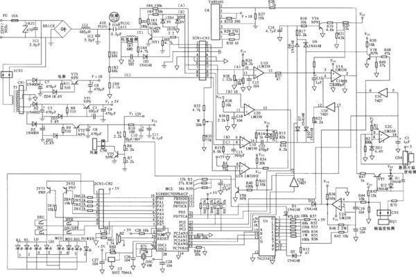 电路板接地怎么接【相关词_ 电路板接地】