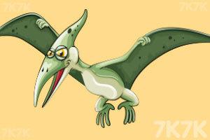组装恐龙标本2,组装恐龙标本2小游戏,360小游