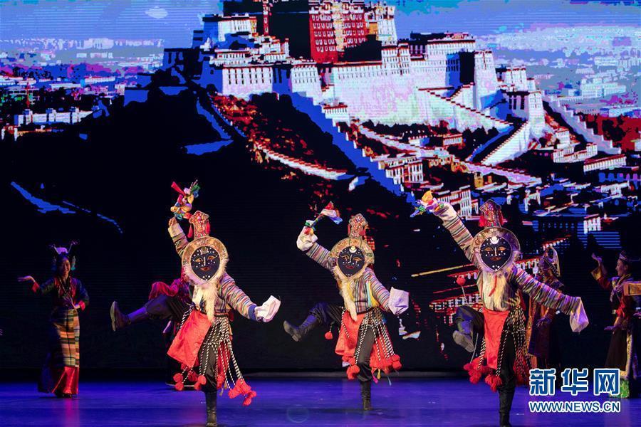 """""""感知中国——中国西部文化行""""走进俄罗斯"""