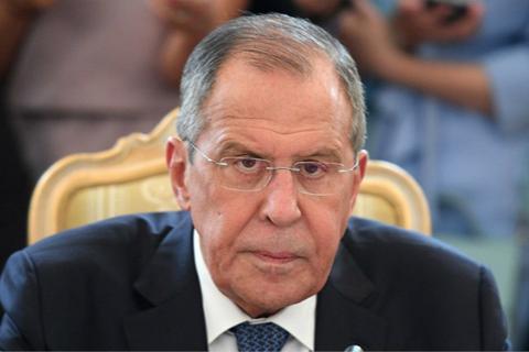 俄罗斯:美方借援助委内瑞拉之名,实施煽动行为
