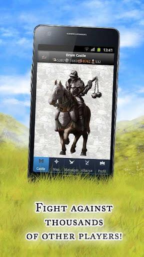 君主与骑士 Lords  Knights截图4