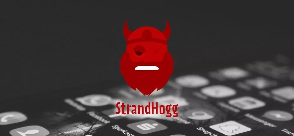 Strandhogg漏洞:Android系统上的维京海盗