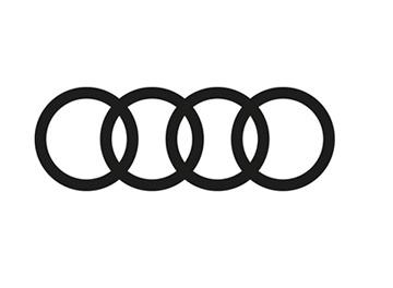 奥迪更换logo,没有人能阻止扁平化了. .