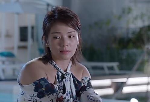 被嘲笑虎背熊腰的刘涛到底有多重 小包总抱她时的表情说明一切