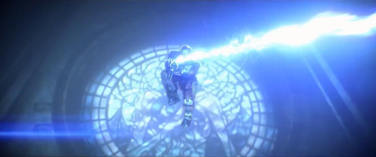 《雷神之锤:冠军对决》公布